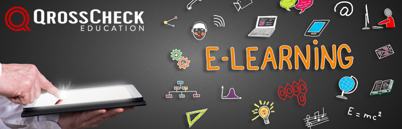 e-learning and management system